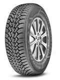 Goodyear Nordic Winter Tire | Goodyear | The Goodyear Nordic Winter Tire offers exceptional traction on snow-covered and icy roads The winter tread compound maintains its flexibility and provides excep