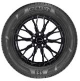 MotoMaster SE3 Tire | MotoMaster | Motomaster SE3 Tire features an advanced coupled-silica compound that provides excellent all-season performance, reducing heat generated in the tire and lowers