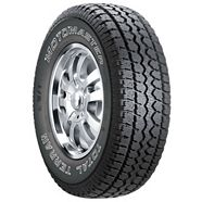 MotoMaster Total Terrain Light Trucks/SUVs W/T Tire