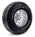 Pneu tout-terrain BFGoodrich Mud-Terrain T/A KM | BFGoodrich | Canadian Tire