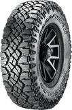 Goodyear Wrangler Duratrac Tire | Goodyear | Goodyear Wrangler DuraTrac Tire offers drivers the versatility for long stretches of highway, challenging terrain and tough off-road trails including snow.