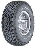 BFGoodrich All Terrain T/A KO Tire | BFGoodrich | Canadian Tire