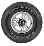 Pneu General Tire Grabber ST | General Tire | Canadian Tire