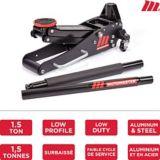 MotoMaster Aluminum & Steel Low Profile Racing Jack, 1.5-Ton | MotoMaster | Canadian Tire