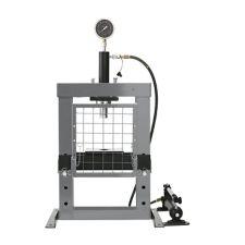 MAXIMUM 10-Ton Shop Press
