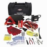 Premium Auto Safety Kit |