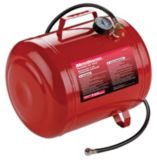 MotoMaster 7 Gallon Air Compressor Tank | MotoMaster