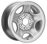 Steel Rim Wheel - Full Face | Macpek | Canadian Tire