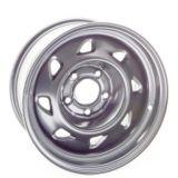 Steel Rim Wheel, Silver | Macpek | Canadian Tire