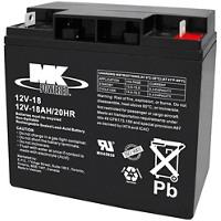 General Purpose Sealed Batteries