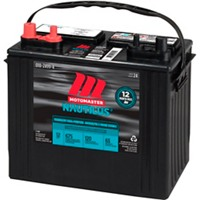 Marine & RV Batteries