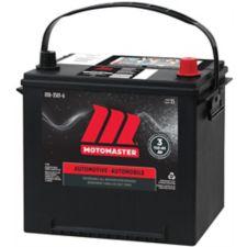 Motomaster Automotive Batteries Canadian Tire