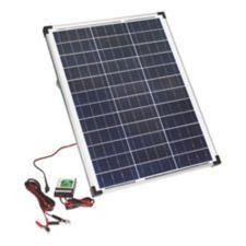 NOMA 50W Solar Panel Kit