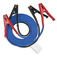 MotoMaster Booster Cables, 12-ft, 6 gauge