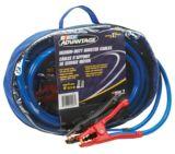 Nascar Advantage 16-ft Booster Cables | NASCAR Advantage | Canadian Tire