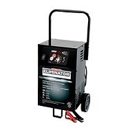 MotoMaster Eliminator Wheeled Battery Charger, 55/20/2A with 150A Engine Start