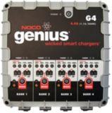 NOCO Genius G4 4-Bank Smart Battery Charger | NOCO Genius | Canadian Tire
