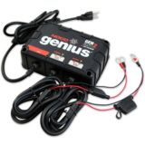 Mini chargeur embarqué NOCO Genius, 2 bancs | NOCO Genius | Canadian Tire
