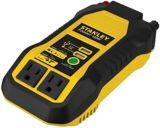 Stanley 500W Inverter & Power Outlet | Stanley | Canadian Tire