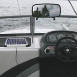 Panneau solaire cristallin Coleman, 10W | Coleman | Canadian Tire