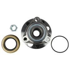 2003 nissan xterra wheel bearing replacement