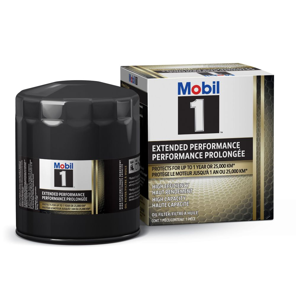 Mobil 1 Extended Performance Oil Filter