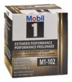 Filtre à huile Mobil 1 Extended Performance | Mobil 1 Extended Performance | Canadian Tire