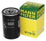 MANN Oil Filter | Mann-Filter | Canadian Tire