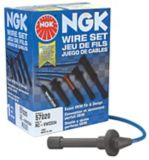 NGK Ignition Wires | NGK