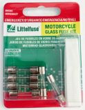 Littelfuse Emergency Motorcycle Glass Fuse Kit, 7-pc | Littelfuse | Canadian Tire