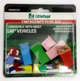 Fusibles d'urgence FEO Littlefuse, GM | Littelfuse | Canadian Tire