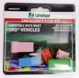Fusibles d'urgence FEO Littlefuse pour Ford | Littelfuse | Canadian Tire