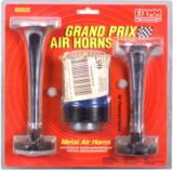 Dual Grand Prix Air Horns