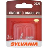 2721 Sylvania Long Life Mini Bulbs | Sylvania | Canadian Tire