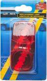 Lentille de rechange Optronics, rouge | National | Canadian Tire