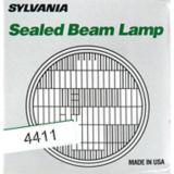 GE Sealed Beam Halogen Headlight, 4400 series | Sylvania | Canadian Tire