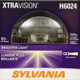 Xtravision Sealed Beams, H6024 | Sylvania | Canadian Tire