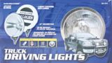 Round Driving Light Kit, 6-in | Pilot | Canadian Tire