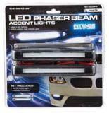 LED Phaser Beam Accent Light