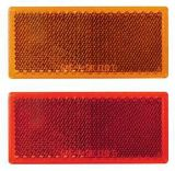 Optronics Adhesive Rectangle Reflector Kit | National | Canadian Tire