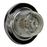 Automotive Universal Back Up Light, Clear | Tiger Accessory Group | Canadian Tire