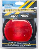 Stop Turn Tail Light, Round | National | Canadian Tire