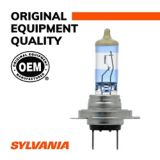 H7 Sylvania SilverStar® ULTRA Headlight Bulb, 1-pk | Sylvania | Canadian Tire