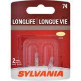 Ampoules miniatures de longue durée Sylvania 74 | Sylvania | Canadian Tire