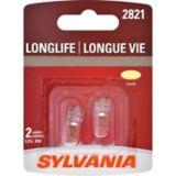2821 Sylvania Long Life Mini Bulbs | Sylvania | Canadian Tire