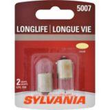 5007 Sylvania Long Life Mini Bulbs | Sylvania | Canadian Tire