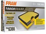 Filtre à air FRAM Tough Guard | Fram | Canadian Tire
