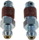 Dorman HELP! Brake Bleeder Screw, 3/8-24 x 1-3/16-in, 2-pk | Dorman - HELP | Canadian Tire