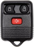 Dorman Ford 3-Button Keyfob Replacement Shell | Dorman - HELP | Canadian Tire