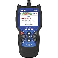 Innova 3100i CanOBD2® Diagnostic Scan Tool/Code Reader with ABS